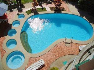 Pool Company in Charlotte