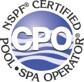NSPF Certified Pool Operator