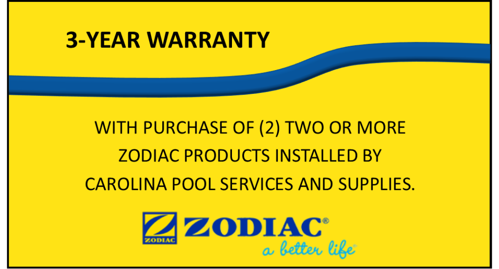 3 Year Warranty Slide